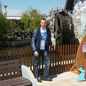 ShamanZ, 33 года, Хвалынск