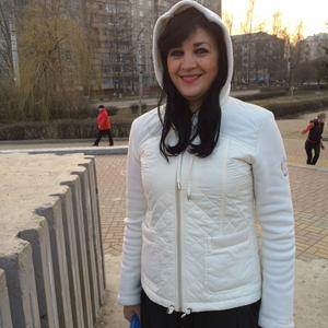 Галина, 44 года, Орел