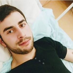 Серобян, 25 лет, Реутов