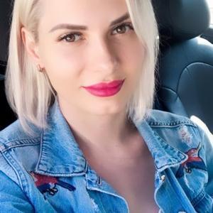 Надежда Компанцева, 35 лет, Самара