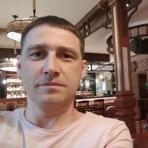 Антон, 40 лет, Самара