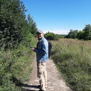 Газинур, 44 года, Астрахань