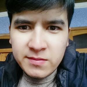 Muhiddin, 22 года, Мурманск