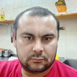 Эйдик, 37 лет, Москва