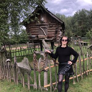 Алина, 43 года, Псков