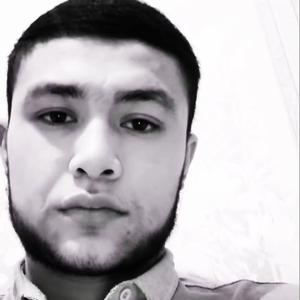 Асад, 20 лет, Москва