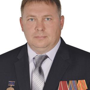 Александр, 45 лет, Усть-Кут