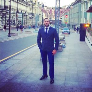 Юрий, 31 год, Краснодар