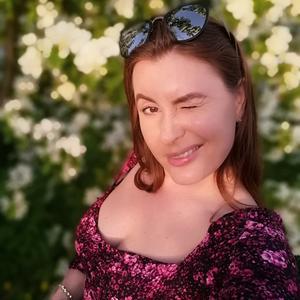 Nadezhda, 34 года, Казань