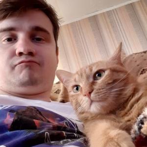 Oscar, 34 года, Новомосковск