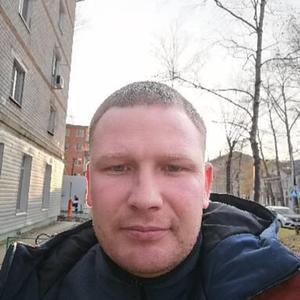 Алексей, 34 года, Хабаровск