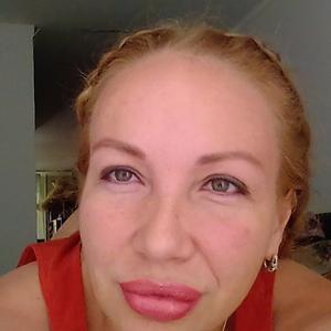 Инна, 44 года, Сосновоборск