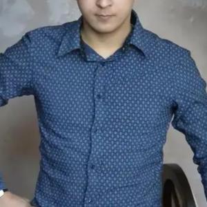 Максис, 27 лет, Улан-Удэ