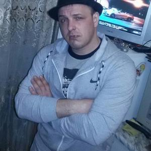 Игорь Богатов, 37 лет, Усинск