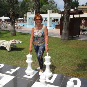 Татьяна Иванова, 68 лет, Ангарск