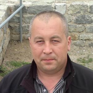 Taras, 45 лет, Оброшино