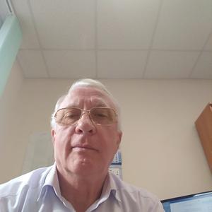 Анатолий, 62 года, Новосибирск