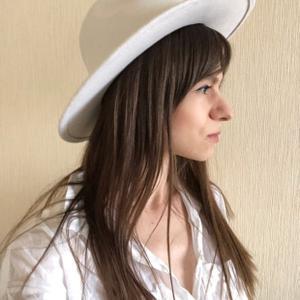 Алина, 30 лет, Серпухов