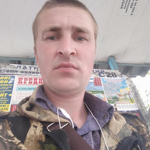 Сухарев, 34 года, Серов
