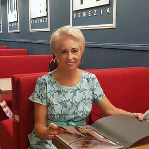 Лидия, 63 года, Ростов-на-Дону