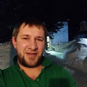 Игорь, 39 лет, Муравленко