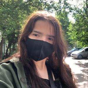 Вангелия, 22 года, Москва