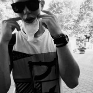 Дрю, 22 года, Москва