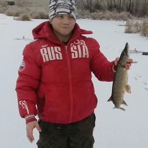 Юрий, 31 год, Рузаевка