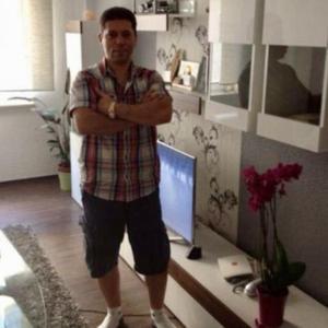 Basel, 45 лет, Калининград