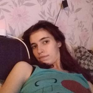 Сашенька Власова, 25 лет, Каменск-Уральский