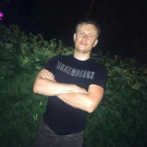 Roman, 32 года, Саяногорск