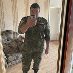 Gadji, 27 лет, Арсеньев