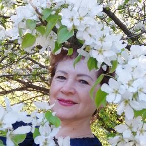 Ольга, 58 лет, Новосибирск