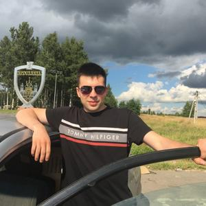 Евгений, 28 лет, Жаворонки