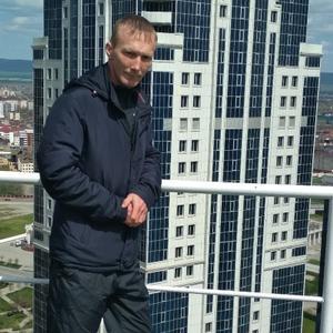 Максим, 34 года, Грозный