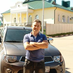 Олег, 44 года, Ефремов