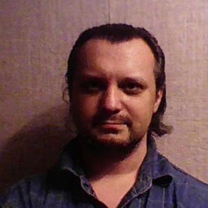 Борис, 45 лет, Брянск