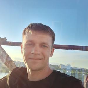 Тимофей, 45 лет, Иркутск