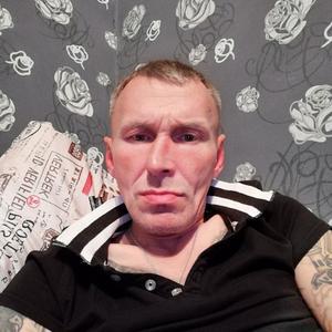 Александр, 45 лет, Нягань