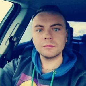 Игорь, 34 года, Воскресенск