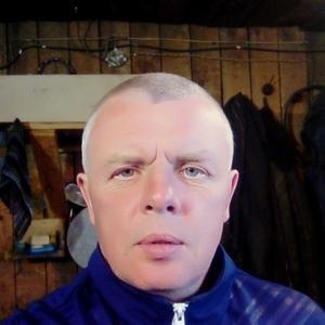 Роман, 44 года, Краснокаменск