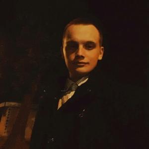 Дмитрий Асмолов, 24 года, Беломорск