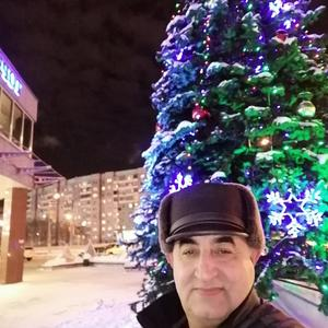 Миша, 56 лет, Когалым