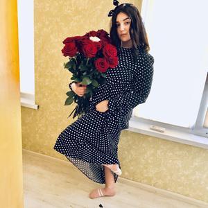 Нина, 22 года, Комсомольск-на-Амуре