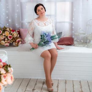 Мария, 44 года, Лобня
