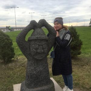 Марина, 36 лет, Санкт-Петербург