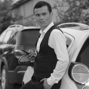 Бабур, 31 год, Москва