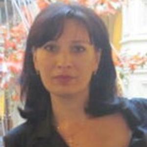Елена, 44 года, Минусинск