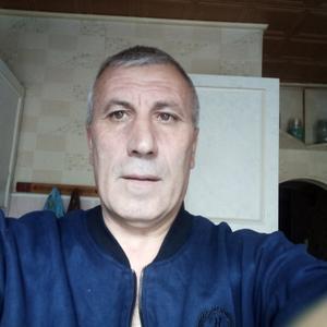 Ара Оганян, 48 лет, Мурманск