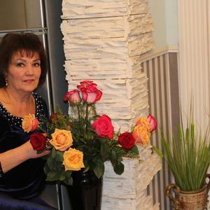 Валентина Симон, 59 лет, Лебединый